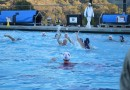 Girls' Water Polo vs. Filmore: A Birthday Victory